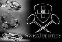 SWISSIDENTITY / Luxurious Time Pieces