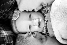 Future Family Fhotos / by Sarah Middleton