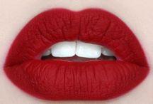 Lipstick / by Annemari Koppinen