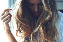 Hair / by Annemari Koppinen