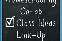FISH / Teaching a co op class can be easy, fun, and free!