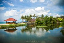 Thailande / Thaïlande landscape, beach, sea, lifestyle, Travel