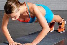 Workouts / Workouts / by Annemari Koppinen