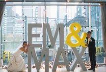 City Weddings / City Weddings