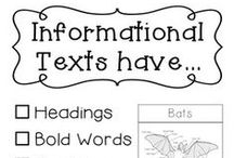 Teach >> Information Report