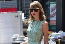Celebrity Style Crushes / Celeb styles we're currently crushing over! / by Bollare