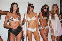 Buenvenidos a Miami / Total access to Miami Resort Swim Week 2016 - Bollare's favorite bikini picks, runway shots, inspirations and more!  / by Bollare