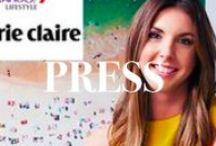 Bollare Press / Printed and Online Editorial Press #BollarePress / by Bollare