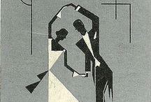 Art Deco my love