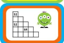Teach >> Number Patterns