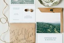 Paperie / by Ashley Riddle Williams