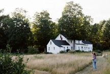 house. / simply living.  / by Sarah Elizabeth Hale