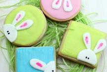 Cookie ideas / by Susan Harper