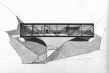 Architecture & Space / by Mattias Forell