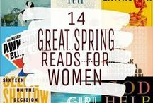 Worth Reading / Looking for a weekend read? The next pick for your book club? Just love books and want to get more ideas from other book nerds? Let us help you find that perfect book.