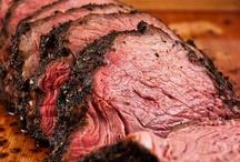 Beef-Pork / food / by Dottie Burt