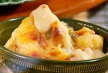 Bread Pudding - Sweet