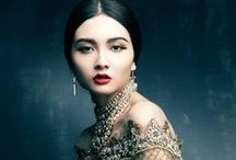 High Fashion (part 1) / by Rhonda Powell