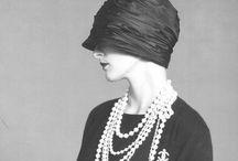 Vintage Style / by Rhonda Powell