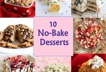 No Baking REQUIRED! / by Dottie Burt