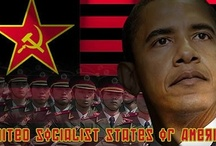 OBAMANATION(2009-2016) / Belief in Socialism,Total Government Control, Appeasement Policies,Some Americans will fall for his Gov't lies,Gov't Subversion,Goal to bankrupt American, Attack Christian Values,Class Warfare,One World Government... Pray we survive another 4 years & can stop him before he declares himself a Dictator  ~ no pin limits ~ / by Carolynn S. Williams