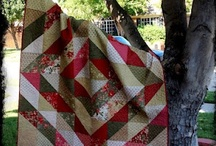 Quilts  / by Carolynn S. Williams