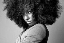 Hair! / by Rhonda Powell