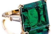 Bling / Pretty jewelry