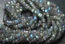 Gems & Minerals / by Rhonda Powell