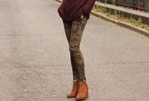 fall style.