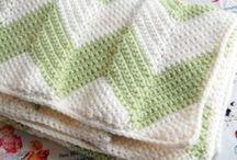 Crochet / by Shannon Edwards