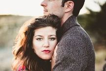 Engagement/Wedding Photos / by Brittany James