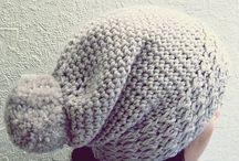 Crochet: Hats, Gloves, & Socks / Free crochet patterns / by Shannon Edwards