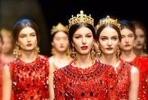 High Fashion (part 3) / by Rhonda Powell