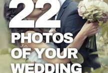 Weddings / Gift ideas, tips, etiquette, planning and inspiration for your wedding.