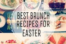 Easter / Tips for Easter crafts, recipe ideas, egg hunts, decor and centrepieces and more.