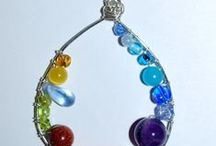 Crafts - Jewelry / by Fun 'N Fiber
