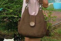 Crafts - Bags. Totes, n Things