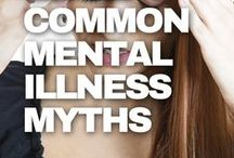 Mental Health / Mental health tips, resources and more