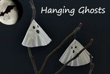 Halloween Decorating Ideas / The best ideas for your house, room or party.