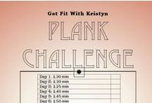 Get Fit with Kristyn
