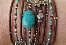 Boho Style / Celebrating Everything Boho, hippie and gypsy!
