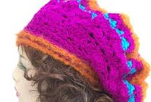 Winter Style / Have Yourself a Handmade ....Winter