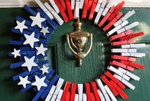 Holidays Galore Summer 4th of July Memorial Day / 4th of July, Memorial Day, Summer … June-August