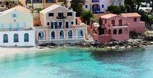 on a boat #greekislands