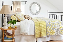 Bedrooms / by Bella Storia