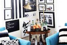 Decor + Design Love  / General Home design and inspiration.