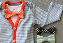 Kiddos ♥ / Great clothing, crafts, and special spaces for children / by Bella Storia