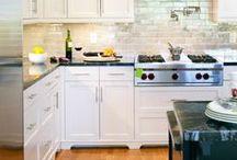 { Beautiful Kitchen }