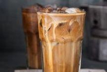 { Coffee } / my passion